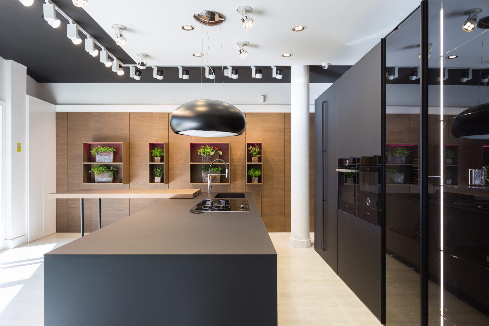 diseños de cocinas en tenerife