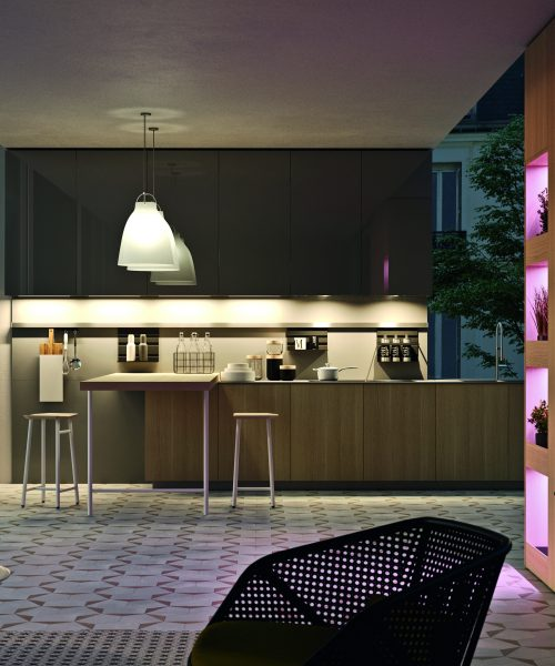 Tenerife kitchens