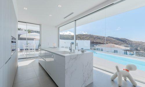 Cocinas Tenerife